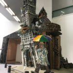 週末はゆっくり芸術鑑賞!見どころ満載の名古屋市美術館の魅力