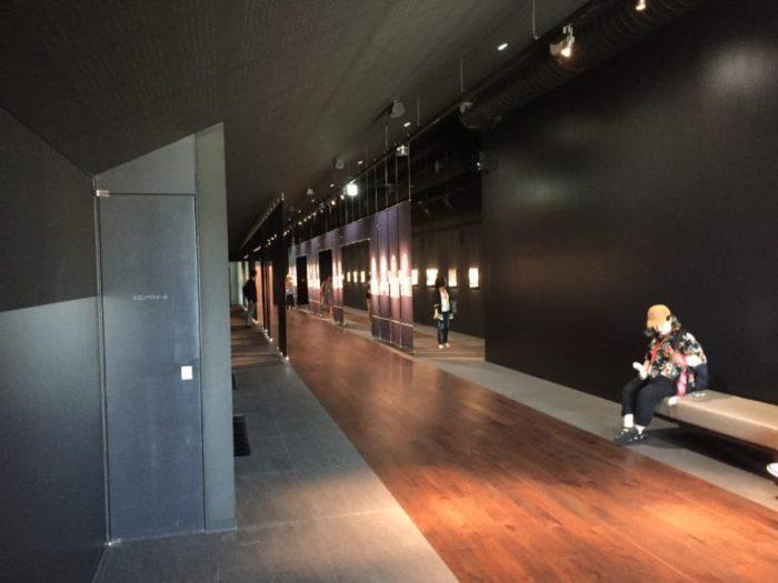 ミツカンミュージアムの風の回廊