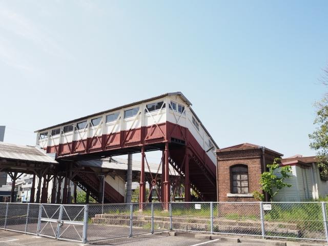 JR半田駅
