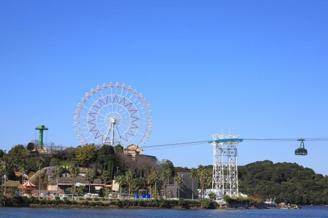 浜松の風景