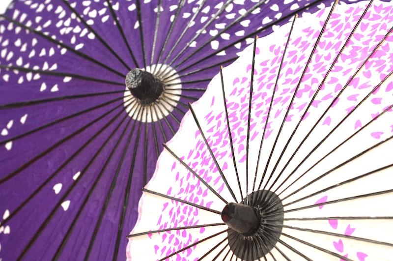 写真撮影に使う和傘_20210829